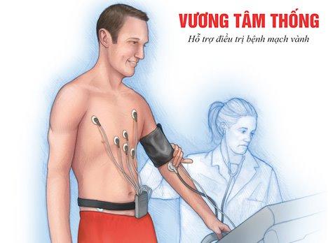 Điện tâm đồ gắng sức phát hiện bệnh mạch vành không triệu chứng